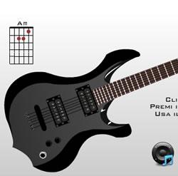 Chitarra Virtuale: Suona la chitarra con il Pc!