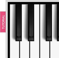 Tastiera Virtuale: suonare la tastiera con il pc